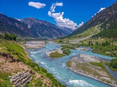 Kalam Valley,KPK,Pakistan