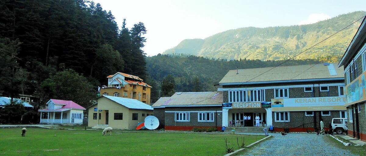 Keron-Resort