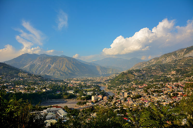 Muzaffarabad_Kashmir_Pakistan