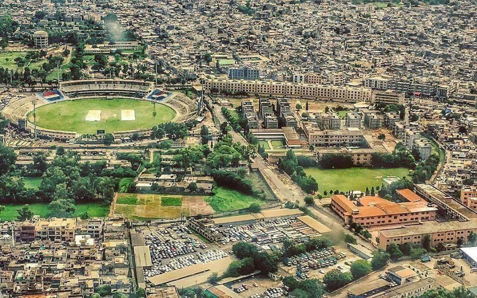 Rawalpindi-Cricket-Stadium