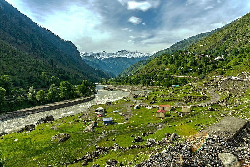 Beautiful-Kaghan-Valley-Pakistan