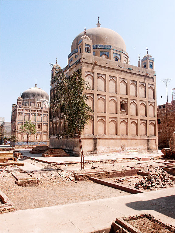 Hyderabad Sindh Pakistan